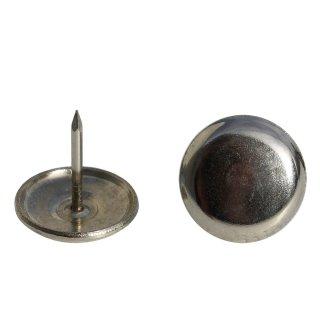 Metall Nagelgleiter 17216D Gleiter für Holzmöbel zum Nageln